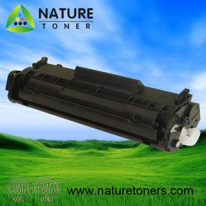 Compatible Black Toner Cartridge for HP Q2612X pictures & photos
