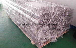 Wire Mesh Cable Tray (CE, ISO, SGS, UL) pictures & photos