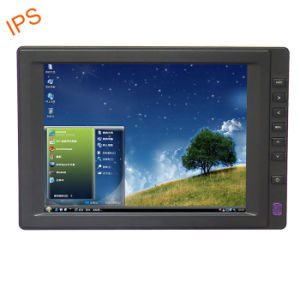 "8""IPS LCD Touch Monitor with VGA, HDMI pictures & photos"