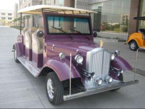 CE Certification Electric Classic Car (YMJ-L606) pictures & photos
