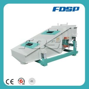 Safety and Reliable Price Vibrating Sifter Screening Machine pictures & photos