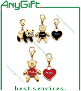Metal Keyring with Customized Size and Logo 46 pictures & photos