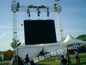 Lighting Truss/ LED Display Truss /Large Truss pictures & photos