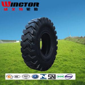 Brand Name Tyre, E3 OTR Tire pictures & photos