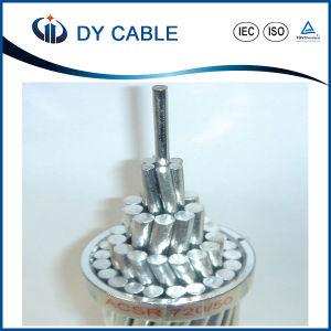 Aerial AAC Conductor Stranded Aluminium Conductor Aluminium Cables pictures & photos