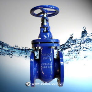 Metal Seated Gate Valve pictures & photos