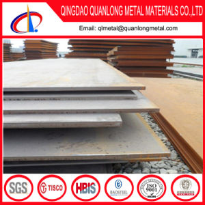 SMA400 SMA490 Weathering Corten Plate pictures & photos