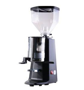 Commercial Burr Grinder Coffee Grinder Machine Yf-650 T1 (B)