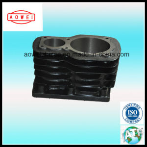 Cylinder Liner/Cylinder Sleeve/Cylinder Head/Cylinder Blcok/for Truck Diesel Engine/Hardware Casting/Shell Casting/Awgt-006 pictures & photos