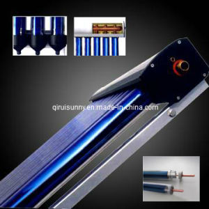 Solar Vacuum Tube Tube with Solar Keymark pictures & photos