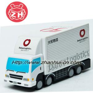 Logistics Truck Toy Car (ZH-PTC004) pictures & photos