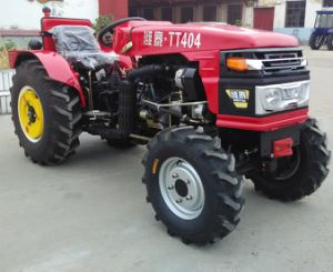 Mini Tractor 40HP Mini Farm Tractor Garden Tractor Model Tt404 pictures & photos