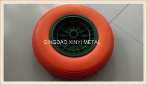 Foam PU Wheel