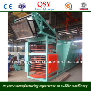 Rubber Film Cooling Machine & Rubber Cooler Machine pictures & photos