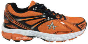 Sports Running Shoes for Mens Footwear (815-5108) pictures & photos