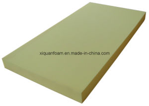 High Density PU Foam Sheet Roll pictures & photos