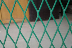 Expanded Metal Mesh for Highway Road pictures & photos
