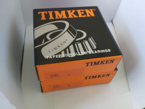 High Speed Timken Tapered Roller Bearing 09067/09195