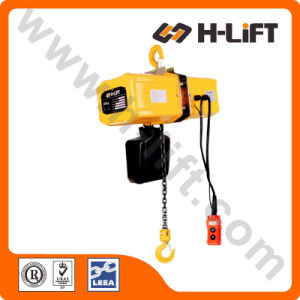 Electric Chain Hoist From 0.5ton to 5ton (EHC Type) pictures & photos