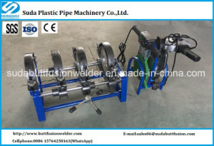 Sud250m4 HDPE Hot Fusion Machine pictures & photos