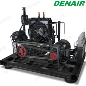 Oil Free High Pressure Piston Air Compressor Pump pictures & photos