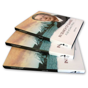 Hard Cover Educational Book Printing pictures & photos