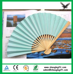 Paper Hand Fan Wedding Gifts Children DIY Paper Craft Fan pictures & photos