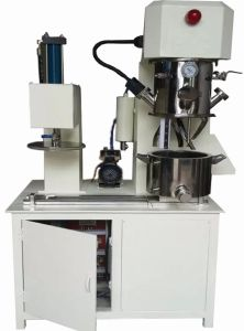 High Viscosity Chemical Products Mixer PU Ms Sealant Mixing Machine pictures & photos