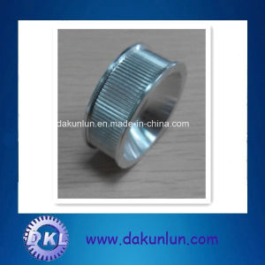 Aluminum Knurling Measuring Wheel