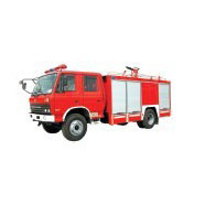 Dongfeng 153 Rescue Fire Vehicle