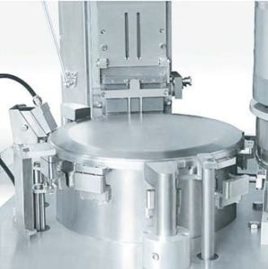Njp-1200A Series High Speed Capsule Filling Machine pictures & photos