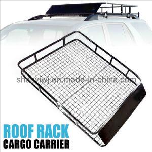 Car Roof Metal Luggage Basket (TA301)
