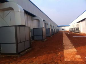 Climate Control Machine for Button Mushroom Cultivate pictures & photos