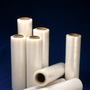 The Best Quality Stretch Film for Pallet Wrap and Carton Wrap pictures & photos