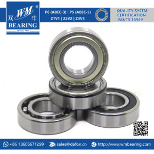 Whirlpool Washing Machine Drum Bearing (6207 2z) pictures & photos