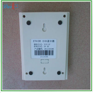13.56MHz Mf TCP/IP RJ45 Network RFID Access Control Reader 5V DC Supports LAN, Wan, Man pictures & photos