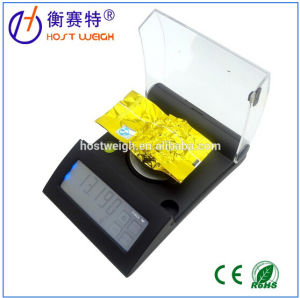 Mini High Precision OEM/ODM Digital Balance Scale pictures & photos