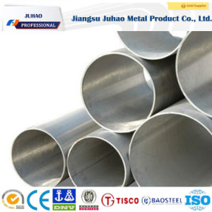 ASTM 304 316 430 201 Seamless Stainless Steel Tube pictures & photos