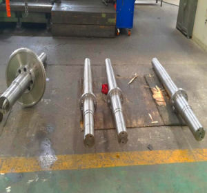 Rollers for Rolling Mill HJ-RS4001 pictures & photos