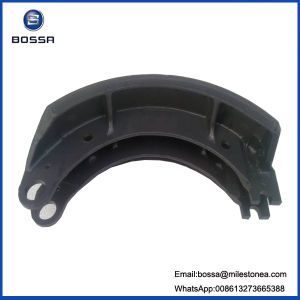 OEM Brake Pad Manufacturer, Japan Heavy Auto Brake Shoe/Brake Lining pictures & photos
