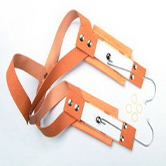 Orthodontic High Pull Headgear with J Hook S Size pictures & photos