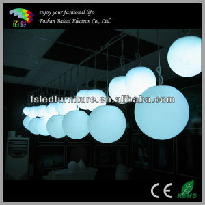 Ceiling Hanging LED Balls Party Decoration pictures & photos