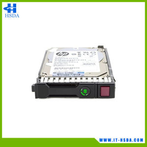 718160-B21 1.2tb 6g Sas 10k Rpm Sff (2.5-inch) Hard Drive for HP pictures & photos
