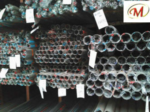 201 304 Stainless Steel Welded Pipe pictures & photos