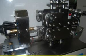 Precision Medical Tube Production Line pictures & photos