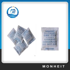 Top Quality Fine Pored Silica Gel Dessicant for Packaging