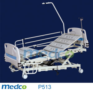 Good Price! Five Functions Electric Remote Control Bed for Patient, Hospital Bed pictures & photos