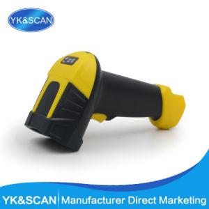 32 Bits 1d Handheld Laser Barcode Scanner Yk-960b pictures & photos
