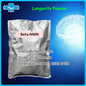 Health Care Supplement Beta Nicotinamide Mononucleotide Beta-Nmn for Anti-Aging pictures & photos