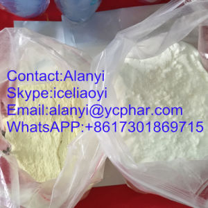 Legal Oral Steroids Powder Trenblones Base Muscle Growth Fat Loss Hormone pictures & photos